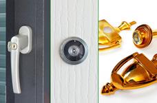 composite doors cost worcester park